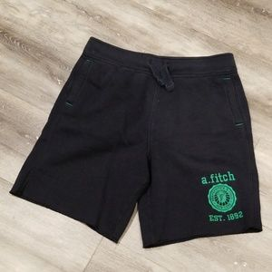 Abercrombie & Fitch Bottoms - Sweat shorts